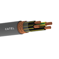 Câbles spéciaux